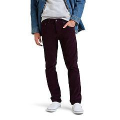 Men's Levi's  502 Skinny Corduroy Pants