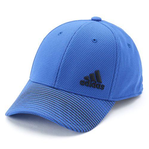 Men s adidas ClimaLite Release Stretch Cap ca6fd7ceb2c