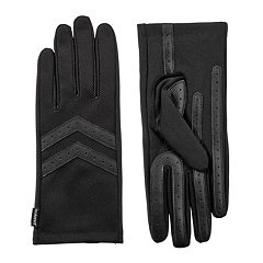 Women's isotoner smartDRI Tech Stretch Gloves