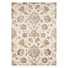 United Weavers Bridges Via Vicosa Floral Rug