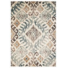 United Weavers Bridges Verazanno Geometric Rug