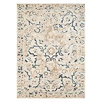 United Weavers Bridges Villa Bella Framed Floral Rug