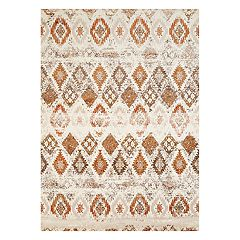 United Weavers Bridges San Paula Geometric Rug