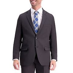 Men's Haggar Active Series Classic-Fit Suit Jacket