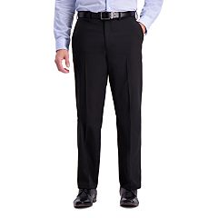 Men's Haggar Active Series Classic-Fit Suit Pants