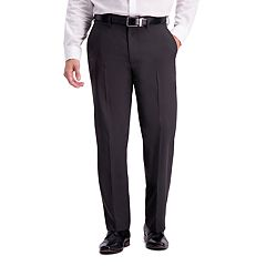 Men's Haggar Active Series Classic-Fit Suit Pants