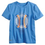 Boys 4-12 Jumping Beans® Metallic Playcool Graphic Tee