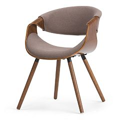 Simpli Home Wayland Bentwood Dining Chair