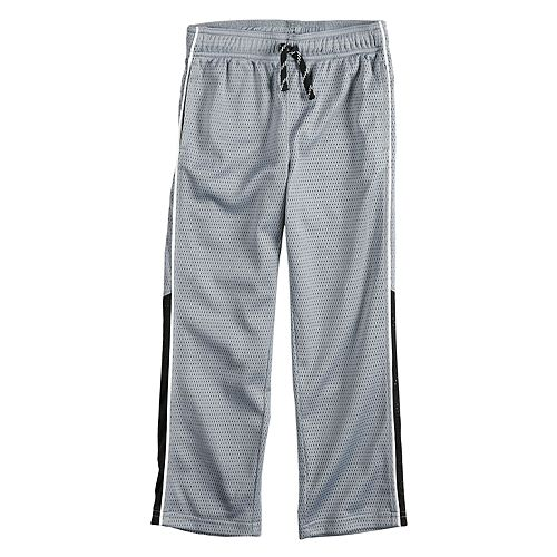 American Jeep 2-6T Boys Active Joggers Soft Pants