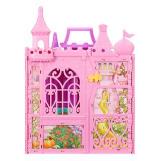Disney Princess Rapunzel Pop-Up Palace by Hasbro