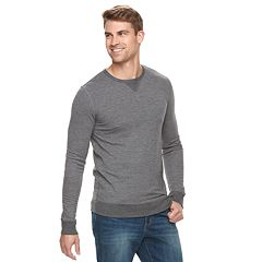 Men's SONOMA Goods for Life™ Modern-Fit Double-Knit Tee