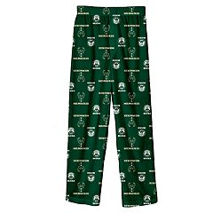 Boys 8-20 Milwaukee Bucks Lounge Pants