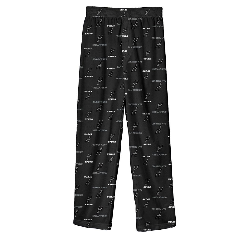 Boys 8-20 San Antonio Spurs Lounge Pants