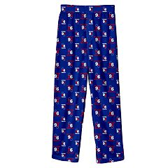 Boys 8-20 Philadelphia 76ers Lounge Pants