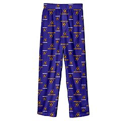 Boys 8-20 Los Angeles Lakers Lounge Pants