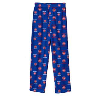Boys 8-20 Detroit Pistons Lounge Pants