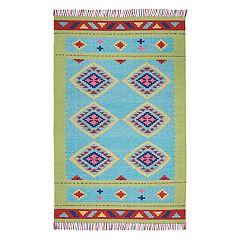 Nourison Baja Moroccan-Inspired Area Rug