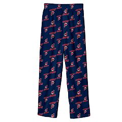Boys 8-20 Cleveland Indians Lounge Pants