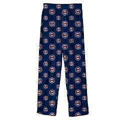Boys 8-20 Minnesota Twins Lounge Pants