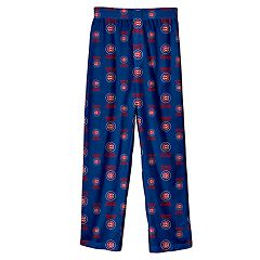 Boys 8-20 Chicago Cubs Lounge Pants