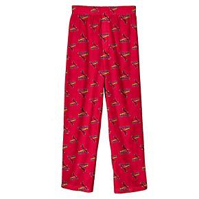 Boys 8-20 St. Louis Cardinals Lounge Pants