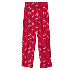 Boys 8-20 Cincinnati Reds Lounge Pants