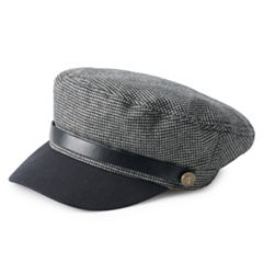 Women's Peter Grimm Lille Captain Hat