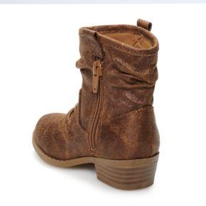 Jumping Beans® Sallie Toddler Girls' Western Boots