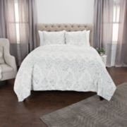 Rizzy Home Maddux Place Astrid Geometric Quilt Set