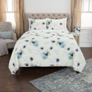 Rizzy Home Maddux Place Catrine Floral Quilt Set