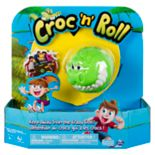 Croc ?n? Roll Game by Spin Master Games