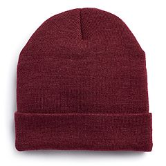 Men's Tek Gear™ WarmTek Knit Cuffed Beanie