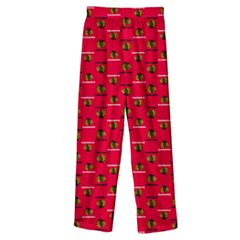 Boys 8-20 Chicago Blackhawks Lounge Pants