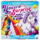 Unicorn Surprise Game by Spin Master Games