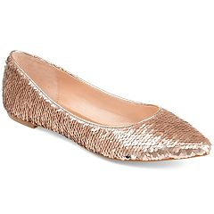 Journee Collection Cree Women's Flats