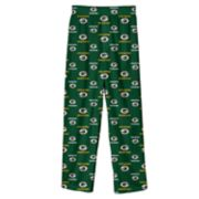 Boys 8-20 Green Bay Packers Lounge Pants