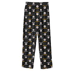 84d4795f99f Boys 8-20 Pittsburgh Steelers Lounge Pants