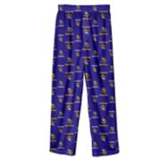 Boys 8-20 Minnesota Vikings Lounge Pants