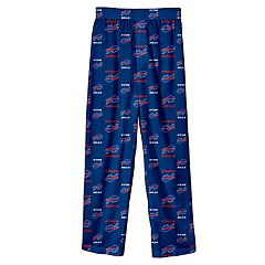 Boys 8-20 Buffalo Bills Lounge Pants