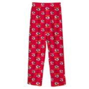 Boys 8-20 Kansas City Chiefs Lounge Pants