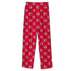 Boys 8-20 Kansas City Chiefs Lounge Pants