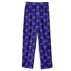 Boys 8-20 Baltimore Ravens Lounge Pants