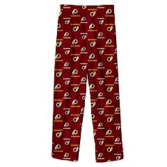 Boys 8-20 Washington Redskins Lounge Pants