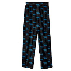 Boys 8-20 Carolina Panthers Lounge Pants
