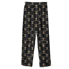 Boys 8-20 New Orleans Saints Lounge Pants