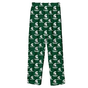 Boys 8-20 Michigan State Spartans Lounge Pants