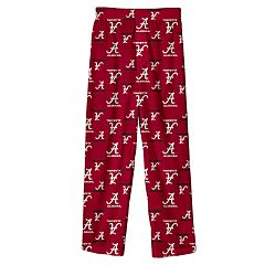 Boys 8-20 Alabama Crimson Tide Lounge Pants