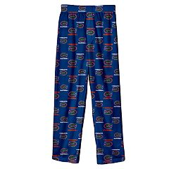Boys 8-20 Florida Gators Lounge Pants