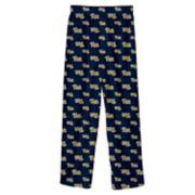 Boys 8-20 Pitt Panthers Lounge Pants
