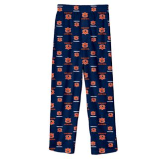 Boys 8-20 Auburn Tigers Lounge Pants